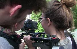 Études de cinéma : il y a aussi de la pratique à la fac !