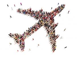 Métiers de l'aérien et de l'aéronautique : formez-vous à un secteur qui recrute