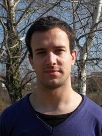 Assistant social au masculin, l'engagement militant d'Antoine