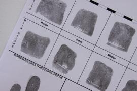 Les fichiers de police