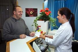Secrétaire médical(e)