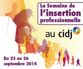 Partenaires présents sur le Forum Emploi-Handicap - CIDJ 25/09/2014