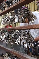 Serrurier metallier/ Serrurière metallière