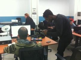 Une formation dans le numérique accessible sans diplôme