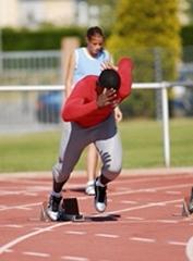 Conseiller territorial des activités physiques et sportives / CTAPS