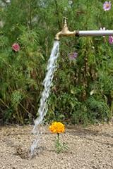 Technicien eau et installations sanitaires