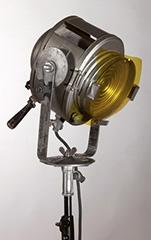 Technicien lumière / Technicienne lumière