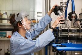 Technicien / Technicienne plasturgiste