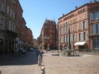 Toulouse, meilleure ville étudiante