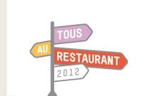 Fête des restaurants : votre invité est leur invité !