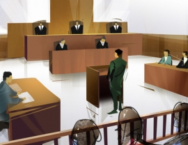 Tribunal correctionnel : conseils pour se présenter à l'audience