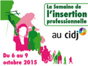 Semaine de l'insertion professionnelle 2015