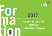 Utiliser le Web 2.0 pour sa recherche d'emploi