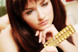 L'accès à la contraception