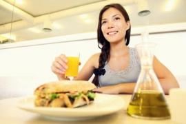 Alimentation : équilibrer les repas