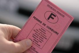 Un nouveau permis de conduire au format de votre carte de crédit