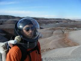 Un ancien de Sup'Biotech en route pour Mars avec la NASA