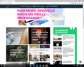 Intox, canular, fausse information : comment les identifier ?