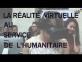 La réalité virtuelle au service de l'humanitaire