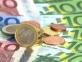 argent euro billets pièces