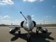 Armée de l'air avion de chasse