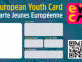 Carte Jeunes Européenne