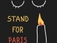 stand for Paris _dessin_Drawings for peace