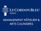 Le Cordon Bleu - Logo - Publiredac