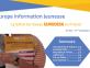 Europe Information Jeunesse n°50, la lettre du réseau Eurodesk en France