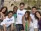 Groupe jeunes volontaires