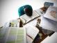 Etudiant examen revision