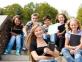 Jeunes collegiens