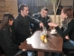 jeunes café  discution