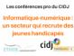 Conférence pro numérique handicap mars 2016
