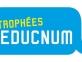 logo trophées Educnum