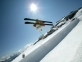 Ski montagne neige