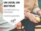 Un jour, un secteur - les conférences pro du CIDJ - septembre