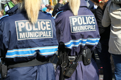 Policier municipal tudes dipl mes salaire formation - Grille indiciaire salaire police municipale ...