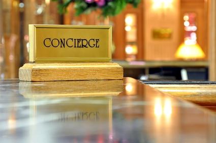Concierge d 39 h tel tudes dipl mes salaire formation - Formation de concierge d immeuble ...