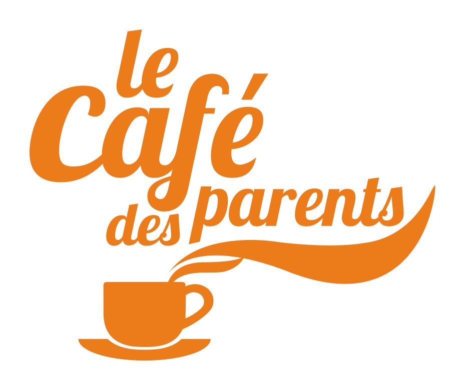 Logo Café des parents CIDJ