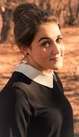 Portrait de Manon Bataller
