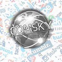 Portrait de COMSKY