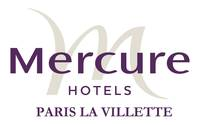 Portrait de Mercure Paris la Villette