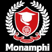 Portrait de Monamphi