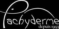 Portrait de Pachyderme