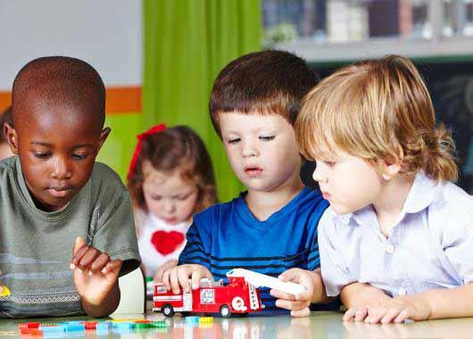 Atsem Un Poste Clé Dans Les écoles Maternelles Cidj