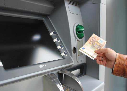 comment faire pour retirer de l argent