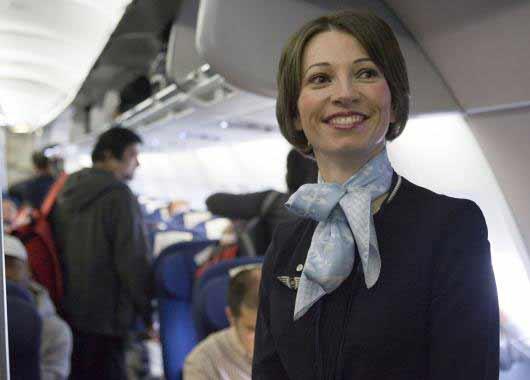 Devenir Hotesse De L Air Steward Ou Pilote De Ligne Bon Plan