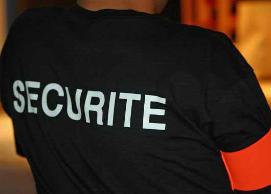 Agent Agente De Prevention Et De Securite Metier Etudes