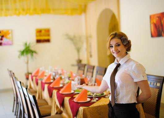 Travailler Sans Diplôme Dans Lhôtellerie Et La Restauration Cidj